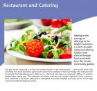 Resturant and Catering